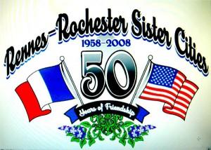 Comité de jumelage Rennes - Rochester